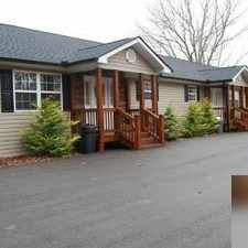 Rental info for Over 1,000 sf in Blue Ridge. $550/mo