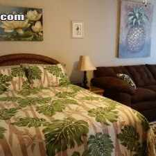 Rental info for $1200 0 bedroom Apartment in Princeville