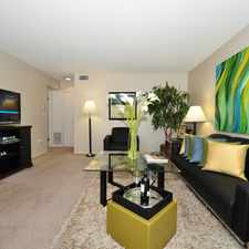 Rental info for Bella Del Mar in the San Diego area