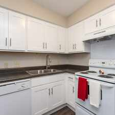 Rental info for Heritage Place Apartments
