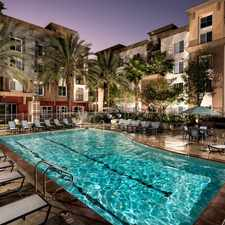 Rental info for Allure Apartments and Lofts in the Orange area