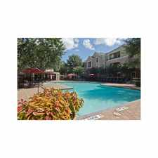 Rental info for The Reserve at the Fountains in the Houston area