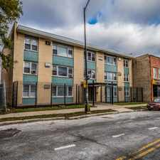 Rental info for 410 E 107th Street - Pangea Apartments