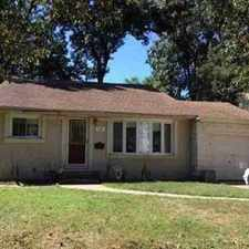 Rental info for Real Estate For Sale - Four BR, Two BA Split