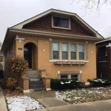 Rental info for NORTH BERWYN~JUST LISTED~SOLID BRICK BUNGALOW WITH MANY UPDATED MECHANICALS! REGULAR SALE!