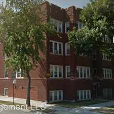 Rental info for 6658 S. Woodlawn Avenue, Unit 3 in the Woodlawn area