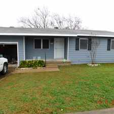 Rental info for 1005 South 11th Street