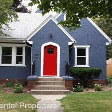 Rental info for 335 St. Louis Ave. in the 61104 area