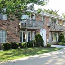 Rental info for 107 Concord Place # 5