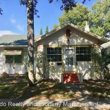 Rental info for 609 15th Ave S.