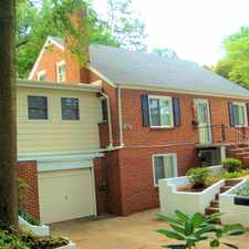 Rental info for Near NCSU - Spacious 1,200 Sq. Ft. 2BR Apt. with Washer & Dryer in the Raleigh area