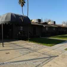 Rental info for 4953 N Harrison Ave in the Fresno area
