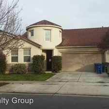 Rental info for 1285 Wildcat Dr. in the Merced area