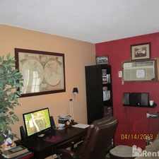 Rental info for Nice 2BR/1BA Condo in Red Wing!