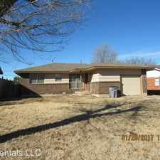 Rental info for 2332 NW 46th Street