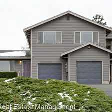 Rental info for 2304 MICHIGAN ST. - A in the Bellingham area