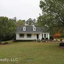 Rental info for 2060 Country Club Drive