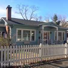 Rental info for 101 Woodward Ave - Norwood Park Bungalow