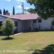 Rental info for 1917 Montgomery Avenue in the Bakersfield area