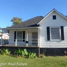 Rental info for 1313 Pike Road