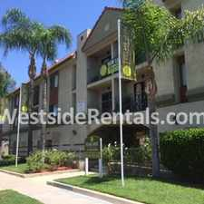 Rental info for 1 Bed 1 Bath, 644 sq. ft. in the Arleta area