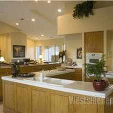 Rental info for 2-story home available