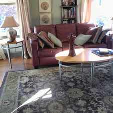 Rental info for $2800 2 bedroom House in Alameda County Oakland Suburbs East in the Reservoir Hill area