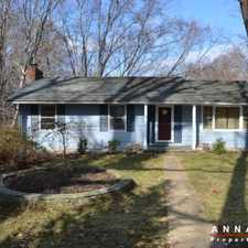 Rental info for 1377 Greenway Drive