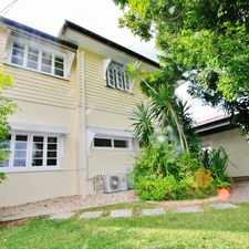 Rental info for Stunning Modern Family Home in a Great Location - Air Con & Pet Friendly