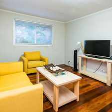 Rental info for Low Maintenance Unit - Neat & Tidy - Air Con