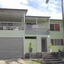 Rental info for SPACIOUS HOME WITH SPECTACULAR VIEWS!!!! in the Deception Bay area