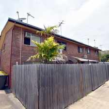 Rental info for :: AIR CONDITIONED TOWNHOUSE IN THE CBD in the Gladstone area