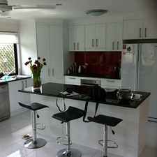 Rental info for STYLE PLUS - MODEN FAMILY HOME in the Yeppoon area