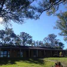 Rental info for ROOM FOR ALL THE FAMILY .... in the Riverstone area