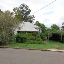 Rental info for PRICE REDUCED in the Cessnock area