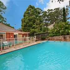 Rental info for ** Deposit Taken ** LARGE HOME WITH POOL