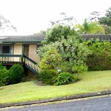 Rental info for QUIET YET CONVENIENT LOCATION in the Narara area