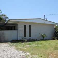 Rental info for Cabarita Cottage in the Bogangar area