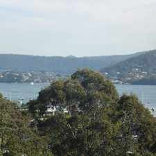 Rental info for VIEWS OVER BRISBANE WATERS in the Gosford area