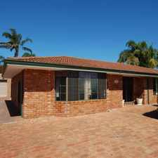 Rental info for Spacious family home in quiet location