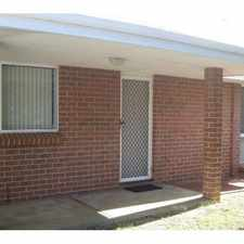 Rental info for Sorry too late! LEASED in the South Bunbury area