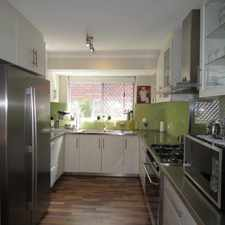 Rental info for RENOVATED HOME IN PRIME LOCATION! in the Perth area