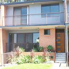 Rental info for PEACEFUL OUTLOOK - Available 02/01/2017 in the Kiama area