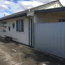 Rental info for 2 Bedroom Unit minutes away from St Albans Central & Station in the St Albans area