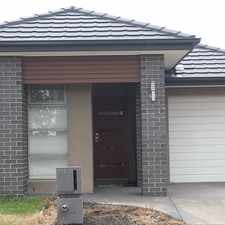 Rental info for MODERN LIVING in the Craigieburn area
