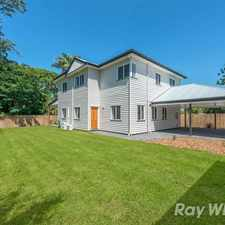 Rental info for Huge Family Home in the Mitchelton area