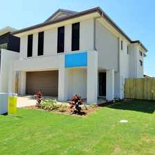 Rental info for Birtinya Live The Life in the Sunshine Coast area