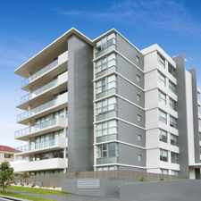 Rental info for Near New Marquee Apartment in the Wollongong area