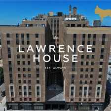 Rental info for The Lawrence House