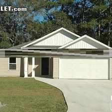 Rental info for $1585 4 bedroom House in Bay (Panama City) Lynn Haven